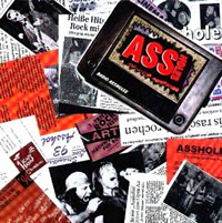 Radio Assholes Cover